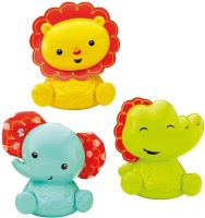 FISHER PRICE ROLY POLY PALS - CDN54 (Multicolor)