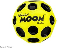 Smart Picks Smart Picks Moon Ball_YELLOW&BLACK (Multicolor)
