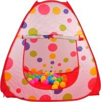 Magic Pitara Play Tent (Multicolor)