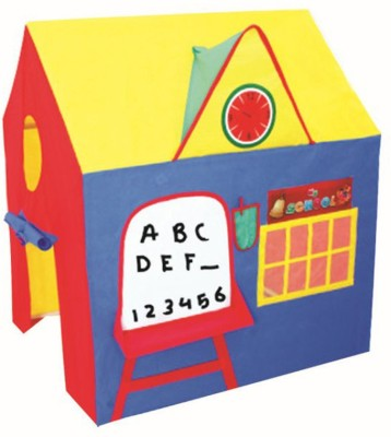 Cuddles Outdoor Toys Cuddles School Tent House