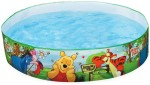 Intex Outdoor Toys Intex Winnie The Pooh Snapset Pool
