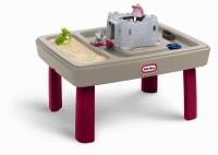 LITTLE TIKES Sand And Water Play Table (Multicolor)