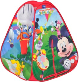 Disney Mickey Mouse Club House Tent