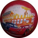 Disney Outdoor Toys Disney Rubber Playground Ball Pixar Cars