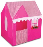 Cuddles Outdoor Toys Cuddles Play Tent Dream House