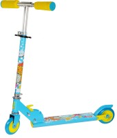 Mera Toy Shop Folding Scooter (Multicolor)