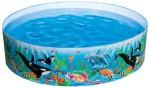 Intex Outdoor Toys Intex Ocean Reef Snapset Pool