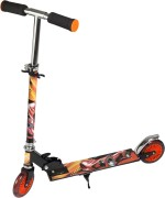 Toyhouse Outdoor Toys Toyhouse Height Adjustable Folding Scooter with Wheel lights