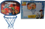Disney Outdoor Toys Disney Toy Story Basketball Board