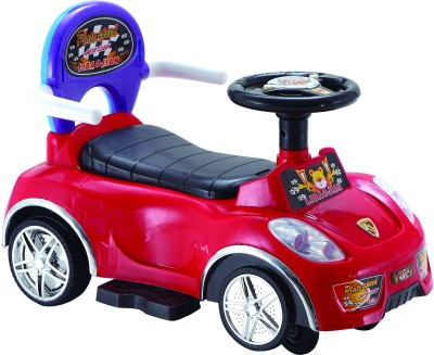 Toyhouse Outdoor Toys Toyhouse Swing Car Sports Car