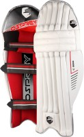 Osprey C 800 Men Men Batting Pads (White, Right Handed/ Left Handed)