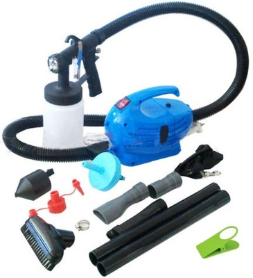 Paint-Magic-Ultimate-4-In-1-Professional-Paintzoom-Spray-Gun-Vaccum-Cleaner-Water-Air-Blower-Elite-Painting-Accessories-With-Clipholder-abd12-Airless-Sprayer