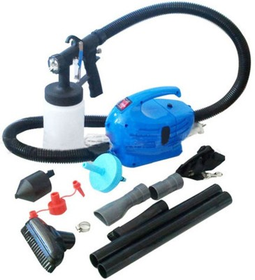 Paint-Zoom-4-In-1-Magic-Ultimate-Professional-Water-Spray-Gun-Air-Blower-Vaccum-Cleaner-Home-Tool-Kit-MPZ9-Airless-Sprayer