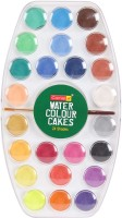 Camlin Water Paint Dispenser (Set Of 1, Transparent)