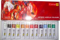 Camlin Artists Colour Acrylic Tube (Set Of 1, Assorted)
