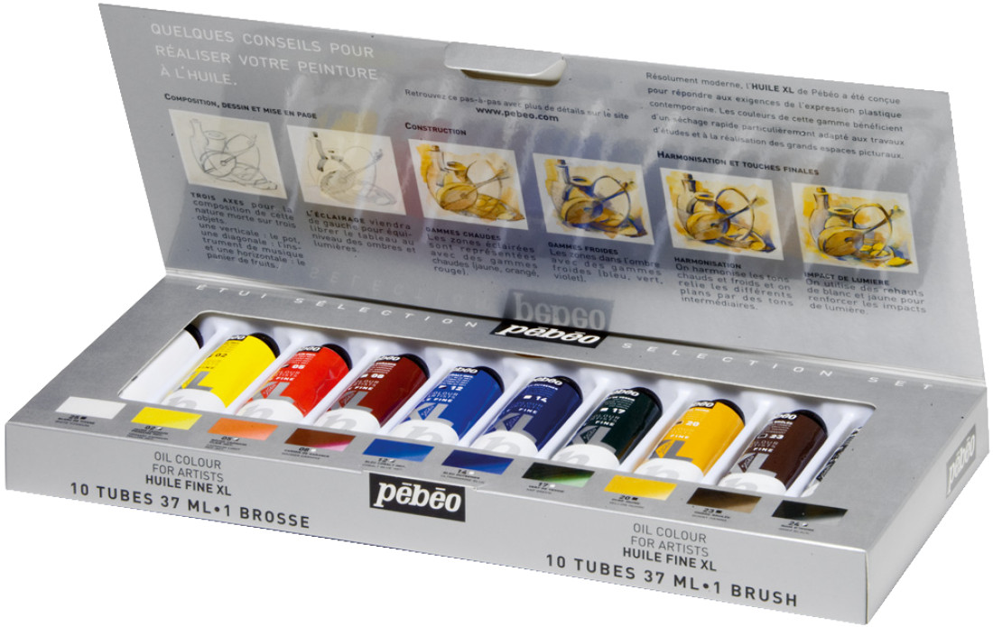 Oil paints price in india buy oil paints online at best for Oil paint price