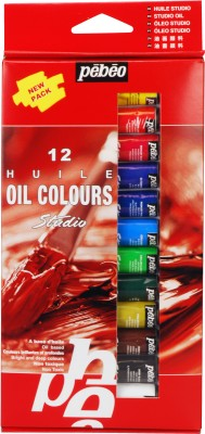 Buy Pebeo Oil Paint Tube: Paint