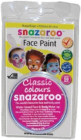 Snazaroo Face and Body