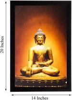 eCraftIndia Spiritual Lord Buddha