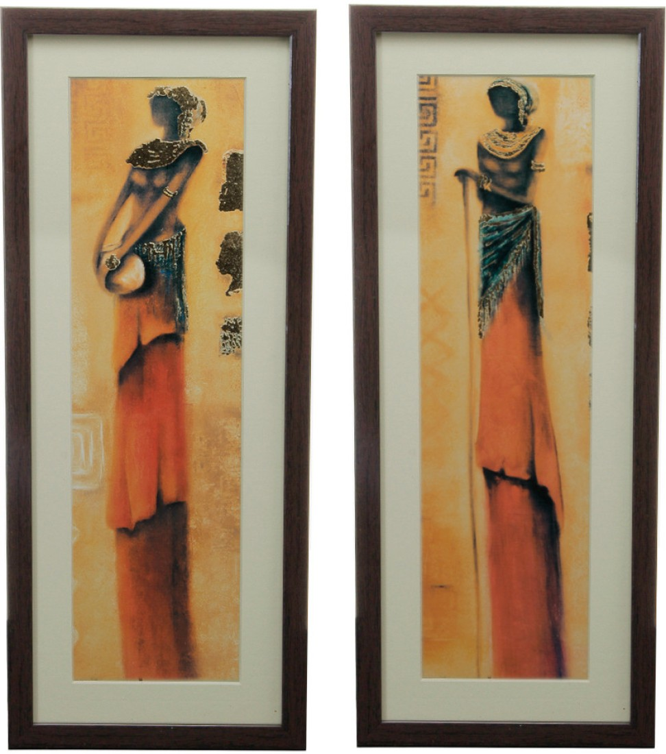 Om Arts Wall Decor Reprint Oil Painting Price In India Buy Om Arts Wall Decor Reprint Oil