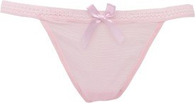 Enigma Club Wear G-105 Girl's G-string Panty