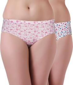 Tweens Women's Hipster Panty