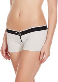 La Intimo Girl's, Women's Boy Short Panty