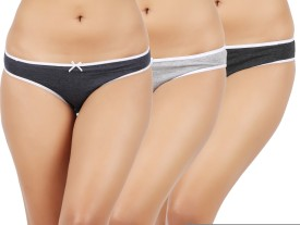 Sewn Women's Brief Panty