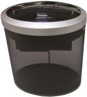 Texet CD Level 3 Cross-cut Office Paper Shredder (Black)