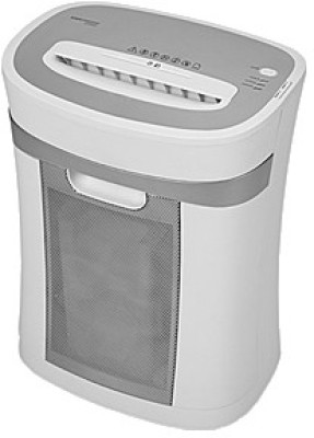 Buy Paper Monster Level 2 Strip-cut Office Paper Shredder: Paper Shredder