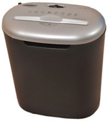 Buy Bambalio Cross-cut Office Paper Shredder: Paper Shredder