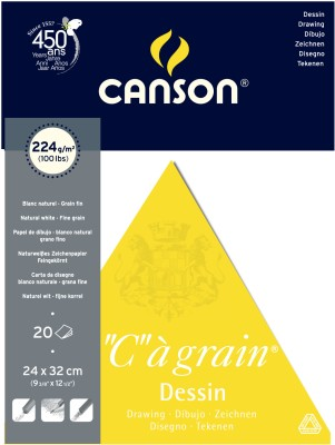 Buy Canson Drawing Paper: Art Set