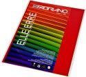 Fabriano Elle Erre (Pack Of 6) A4 Drawing Paper - Rosso