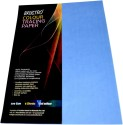 Brustro Colour Tracing Paper Unruled A4 Drawing Paper - Blue