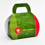 PrintSpeaks Purse Lush Design Gift Box