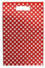 Smartcraft Polka Dotted Red