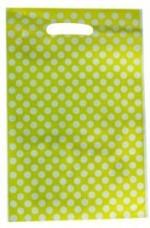 Smartcraft Polka Dotted Yellow