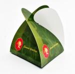 PrintSpeaks Pyramid Lush Design Gift Box
