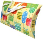 Enwraps Curved Party Big Paper