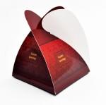 PrintSpeaks Pyramid Grandiose Design Gift Box
