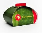 PrintSpeaks Clutch Lush Design Gift Box
