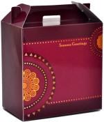 PrintSpeaks Box Rangoli Design Gift Box