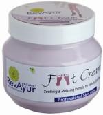 RevAyur Pedicure and Kits RevAyur Foot Cream