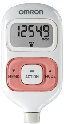 Buy Omron Step Counter HJ-203: Pedometer