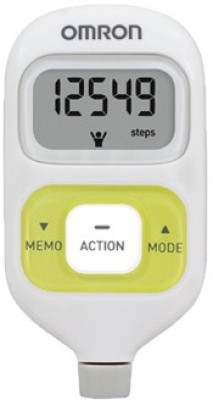 Buy Omron Step Counter HJ-203 Pedometer: Pedometer