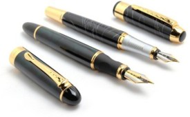 Jinhao Executive Marble Finish Imported Fountain Pen