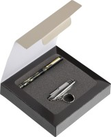 Parker Beta Millenium GT with Swiss Knife Ball Pen: Pen