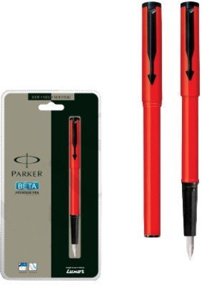 Buy Parker Beta Standard Fountain Pen: Pen