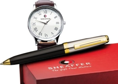 Buy Sheaffer Prelude (With Free Wrist Watch) Ball Pen: Pen