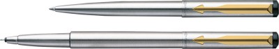 Buy Parker Vector Stainless Steel GT(RB+BP) Pen Sets: Pen